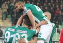 Akın Çorap Giresunspor Gazişehir Gaziantep FK maç özeti