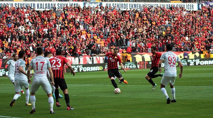 Eskişehirspor Balıkesirspor Baltok maç özeti