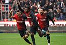 Gaziantep FK İstikbal Mobilya Kayserispor maç özeti