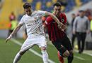 Gençlerbirliği MKE Ankaragücü maç özeti