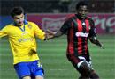 Gaziantepspor MKE Ankaragücü maç özeti