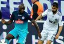 Kasımpaşa Çaykur Rizespor maç özeti