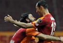 Galatasaray Kayseri Erciyesspor maç özeti