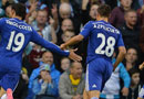 Burnley Chelsea maç özeti