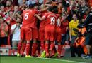 Tottenham Liverpool maç özeti