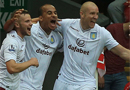 Liverpool Aston Villa maç özeti