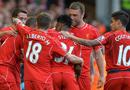 Liverpool West Brom maç özeti