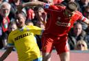Liverpool Crystal Palace maç özeti