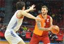 Anadolu Efes Galatasaray Odeabank maç özeti