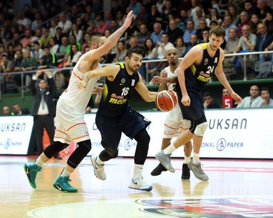 Banvit Fenerbahçe maç özeti