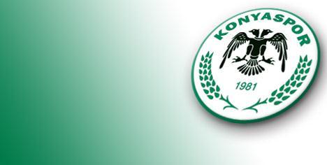Konya'ya tescilli logo