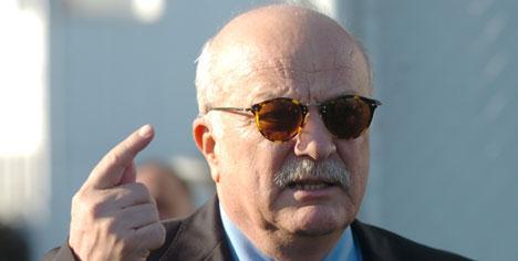 """""""Karadeniz kulüpleri güçlenmeli"""""""