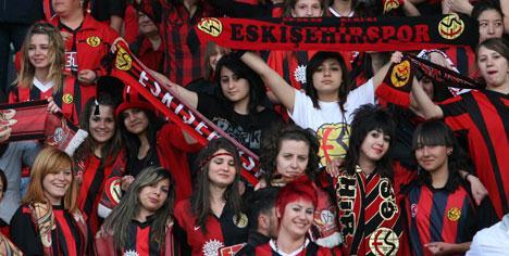 Eskişehirspor-Bursaspor bilet fiyatları