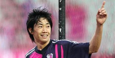 Dortmund'a Japon teknolojisi