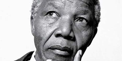 Mandela'nın acı günü