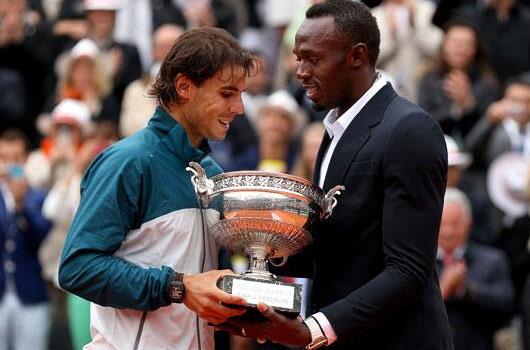 Ve Nadal şampiyon
