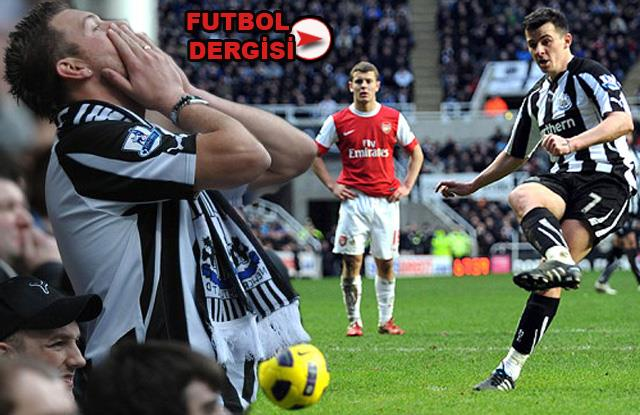 Futbolda imkansız yoktur!