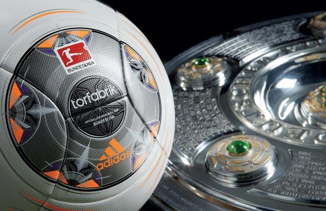 Bundesliga start veriyor