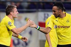 Dortmund çok rahat