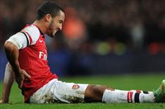 Arsenal'de 900 sakatlık!