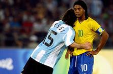 İşte Messi'nin efsane 11'i