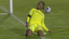 Drogba attı Chelsea turladı!