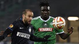 Inter kaçamadı