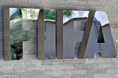 FIFA'dan savcılığa suç duyurusu
