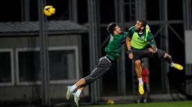 Bursa'da Fenerbahçe hazırlıkları