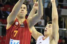 Avrupa'da haftanın MVP'si G.Saraylı yıldız!