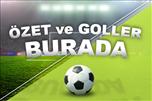İşte Galatasaray - Trabzonspor maçının özeti