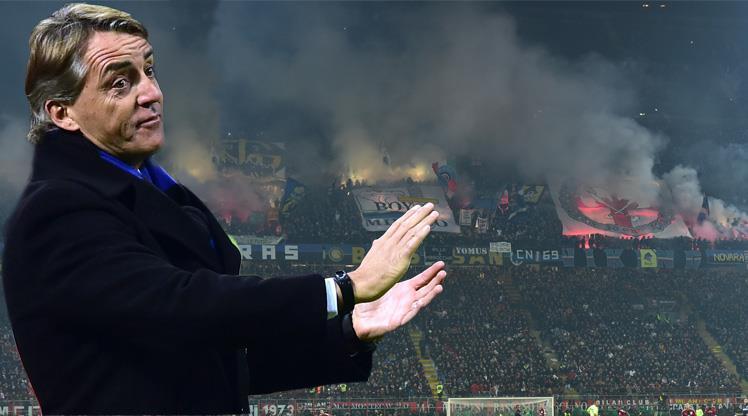 Mancini'yi şaşırtan koreografi!
