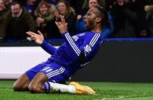 Drogba Tottenham'ı yıktı! (ÖZET)