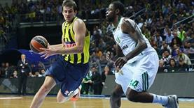 Fenerbahçe Ülker-Panathinaikos