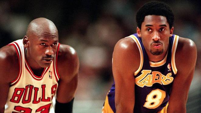 Majestelerinin rekorunu kırmak Kobe'ye yakışırdı!