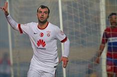Cim Bom'dan gol şov: 9-1!