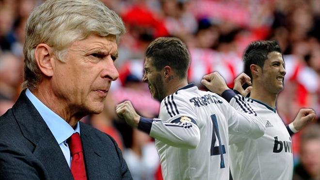Arsenal bombayı patlatacak! Wenger onu çok istiyor!