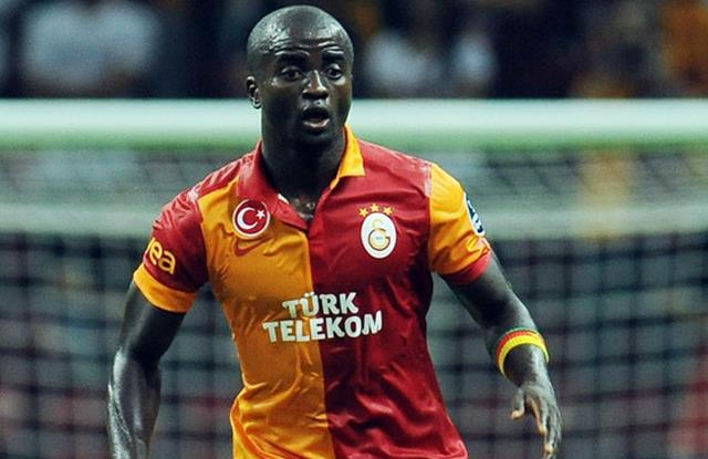 Dany Beşiktaş'ta!