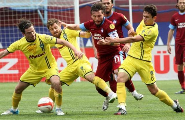 1461 Trabzon kayıplarda!
