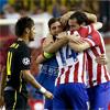 Altın 11'e Atletico ve Dortmund damgası