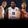 Euroleague'in en iyileri açıklandı