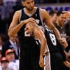 Batının şampiyonu Spurs!