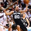 Spurs rekorla kazandı!