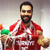 Serhat Çetin yeniden Fenerbahçe'de