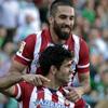 Diego Costa resmen Chelsea'de!