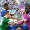 Büttner Dinamo Moskova'ya yetmedi