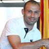 Mascherano'dan 4 yıllık imza