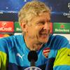 Wenger'den Kartal'a gözdağı!