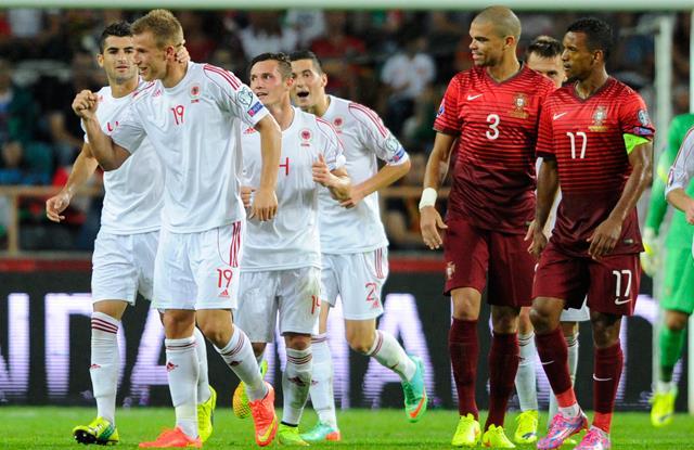 Portekiz şokta (ÖZET)