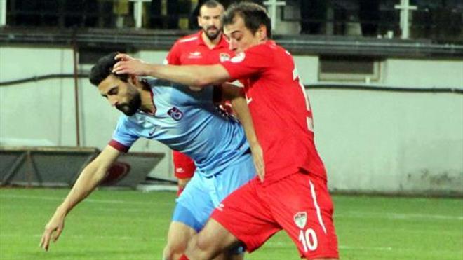 Trabzon çok rahat